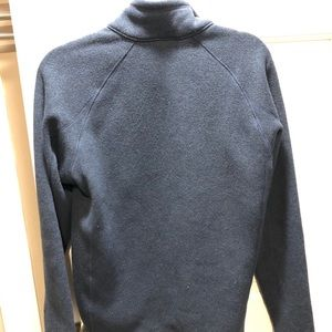 Patagonia Sweaters - Blue Patagonia fleece pullover